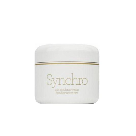 synchro 50ml Synchro 50 ml   Gernetic Madrid