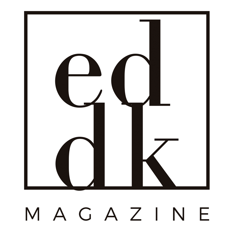 Logo EDDK Magazine