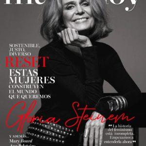 24K Diamond Gold en la Revista Mujer Hoy