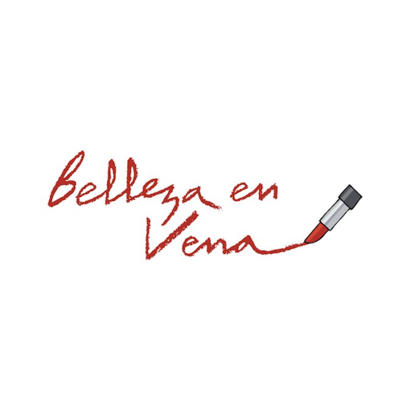 Logo Belleza En Vena