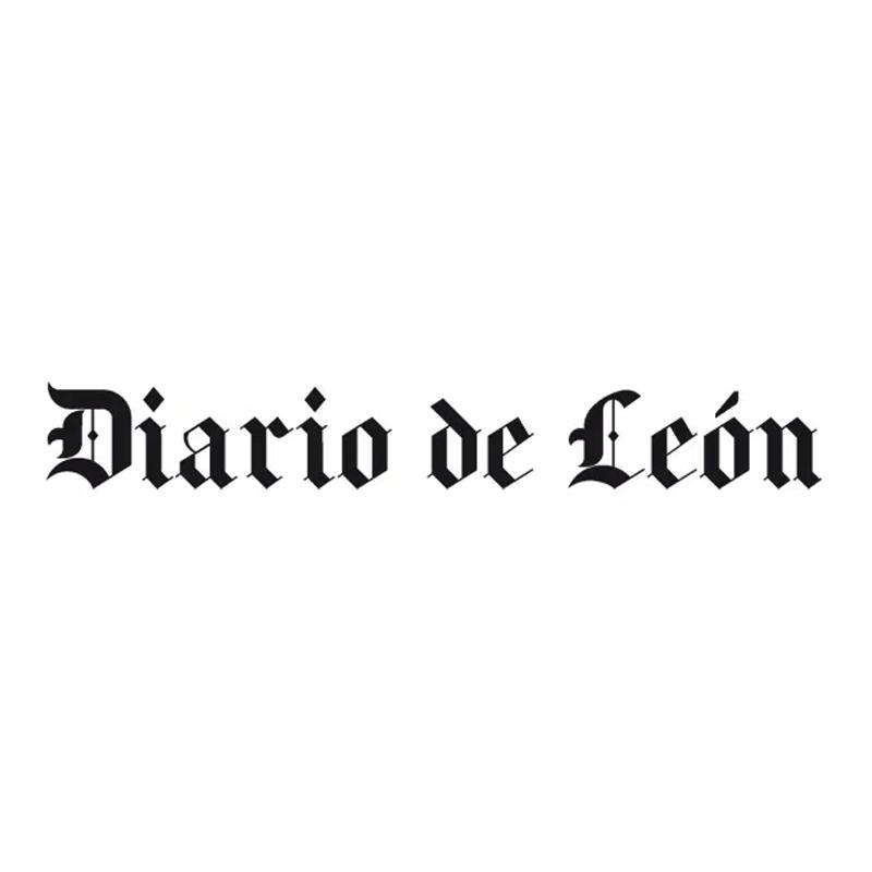 Logo Diario de León