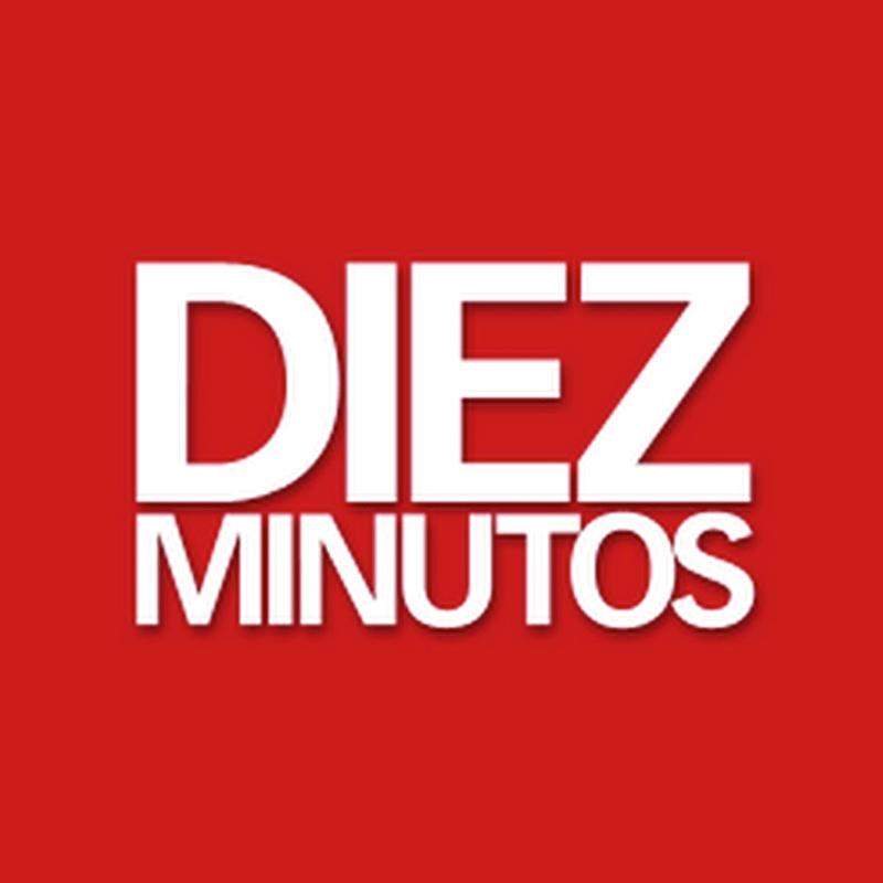 Logo Diez Minutos