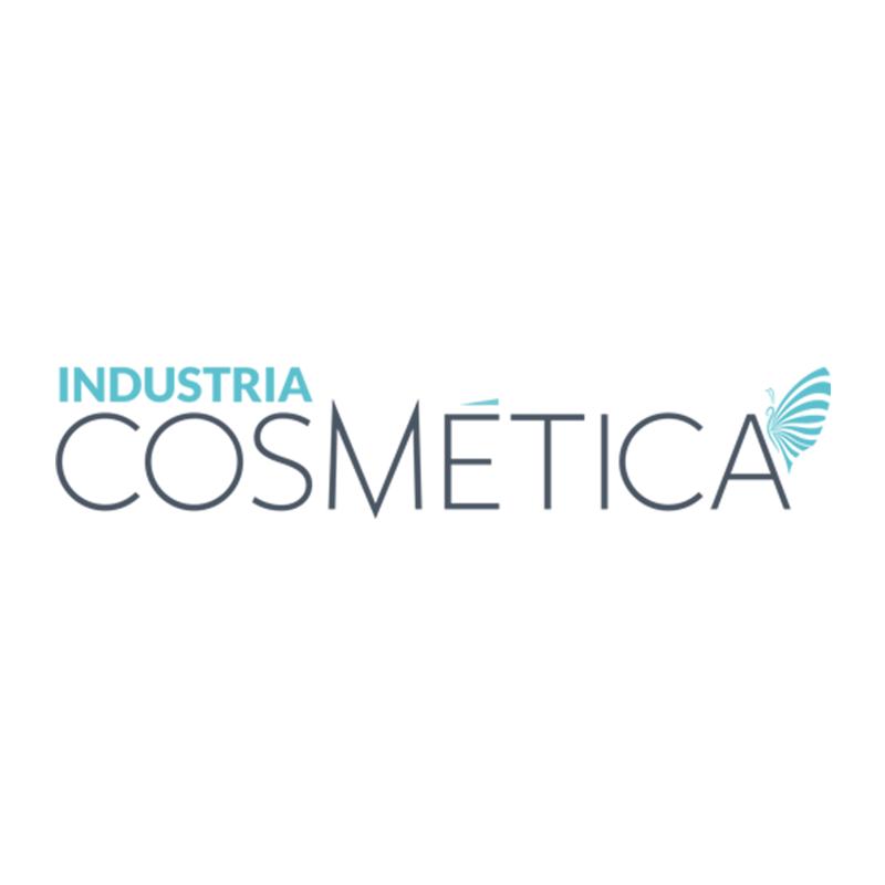 Logo Industria Cosmética