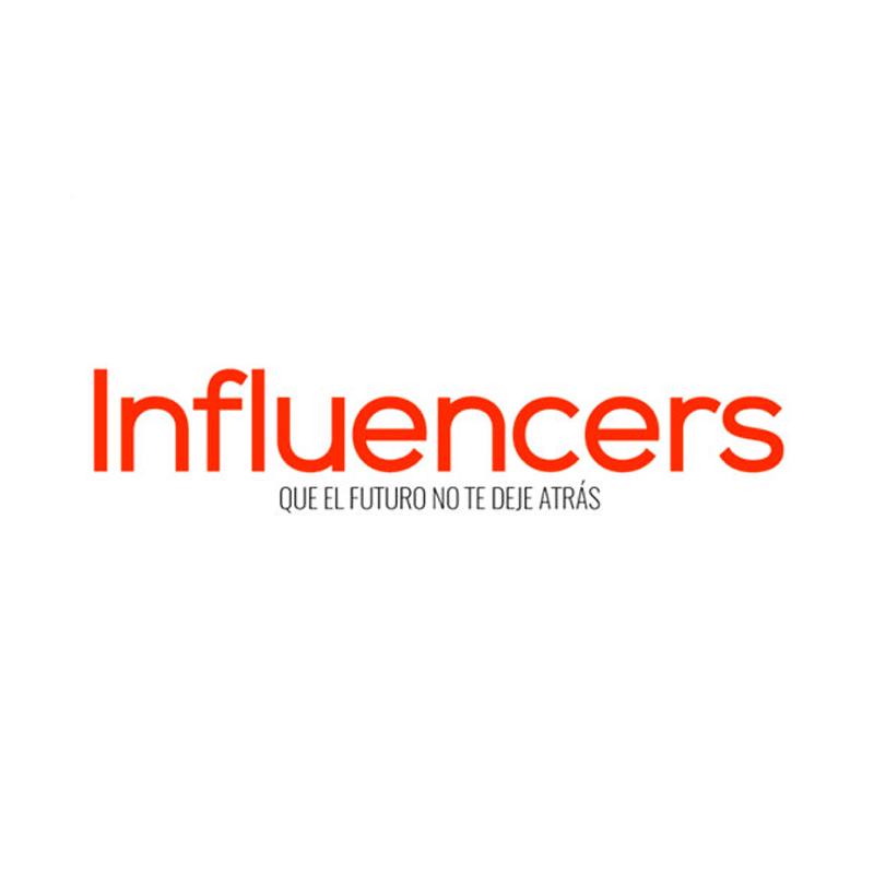 Logo Influencers
