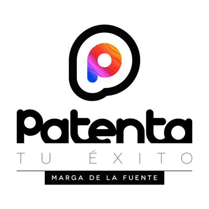 Logo Patenta Tu Exito