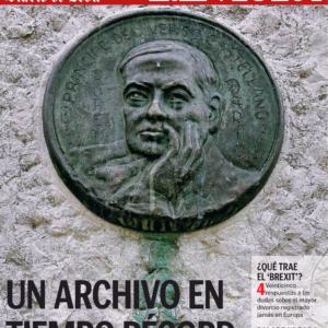 Objetivo Hidratación en Diario de León