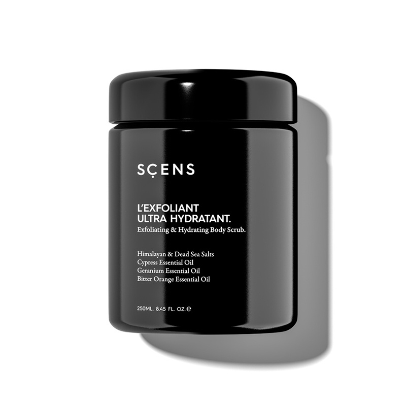 L'Exfoliant Ultra Hydratante 250ml - Scens