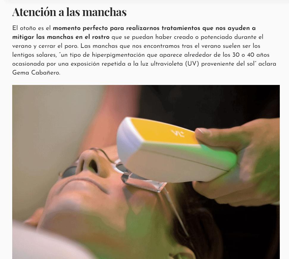 Qué radiofrecuencia elegir para reducir arrugas y evitar pinchazos